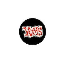 Yums Mini Button
