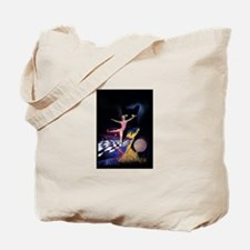 Persistence Vrs. Opression Tote Bag