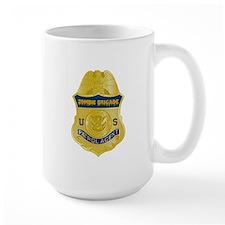 Zombie Brigade Mug