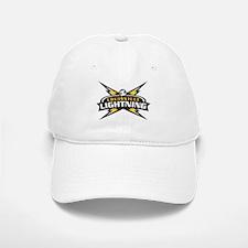 Louisville Lightning Baseball Baseball Cap