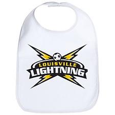 Louisville Lightning Bib