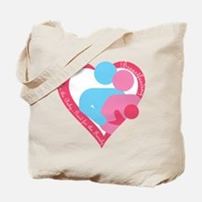 Good for the Family Tote Bag