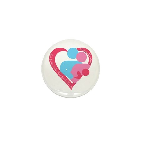 Good for the Family Mini Button (100 pack)