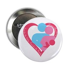 "Good for the Family 2.25"" Button (100 pack)"