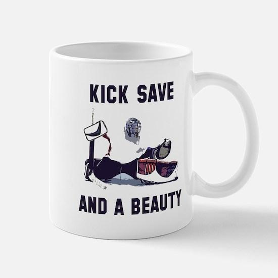 Kick Save Mug