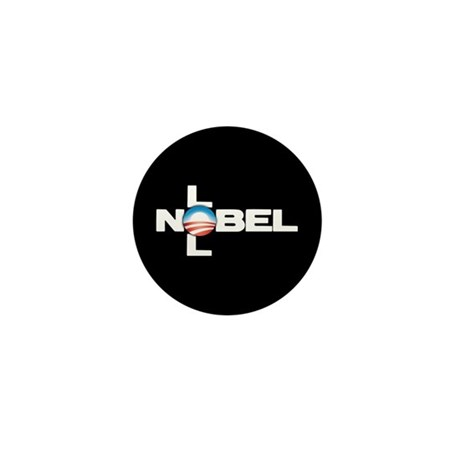 LOL Nobel Mini Button (10 pack)