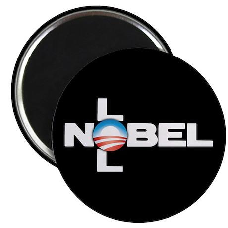 """LOL Nobel 2.25"""" Magnet (100 pack)"""