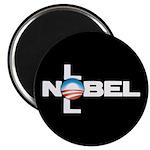 LOL Nobel Magnet