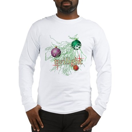 Twilight Christmas Long Sleeve T-Shirt