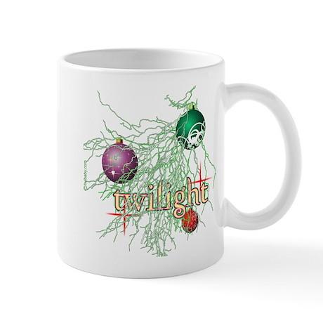 Twilight Christmas Mug