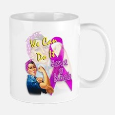 Save A Boob Breast Cancer Awareness Mug