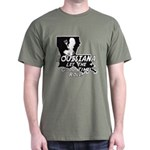 Louisiana Dark T-Shirt