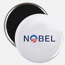 """Nobel - 2.25"""" Magnet (100 pack)"""