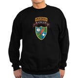 2nd ranger battalion Sweatshirt (dark)