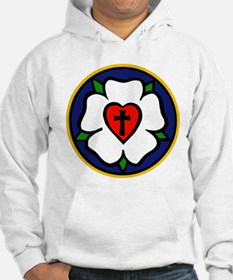Luther Rose Hoodie