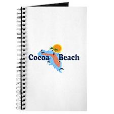 Cocoa Beach FL Journal