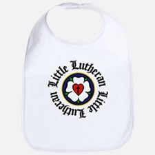 Little Lutheran Bib