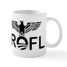 Unique Obama peace prize Mug