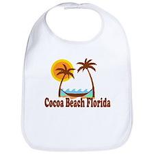 Cocoa Beach FL Bib