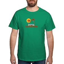 Cocoa Beach FL T-Shirt