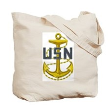 CPO Anchor Tote Bag