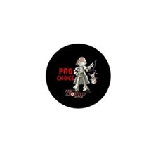 Cool Choice doctor Mini Button (100 pack)