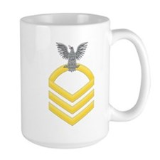CPO Good Conduct Mug