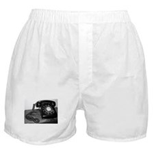 Cute Rotary phone Boxer Shorts