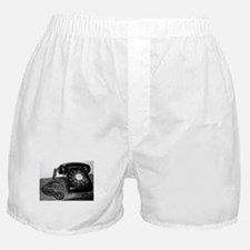 Cool Black men Boxer Shorts