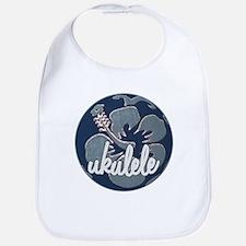 Hawaiian Uke - Bib