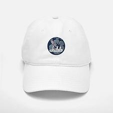 Hawaiian Uke - Baseball Baseball Cap