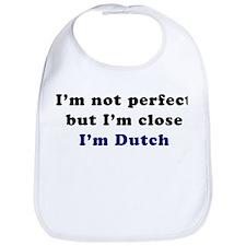 I'm Dutch Bib