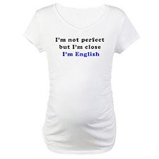 I'm English Shirt