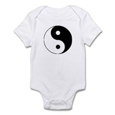 Funny Yin Infant Bodysuit