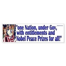 """Pledge"" (sticker)"