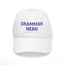 Grammar Hero Baseball Cap