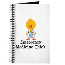 Emergency Medicine Chick Journal