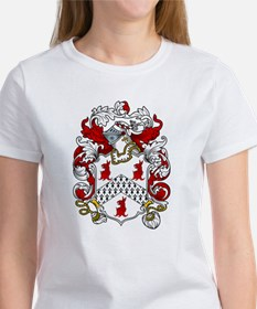 Cordell Coat of Arms Women's T-Shirt