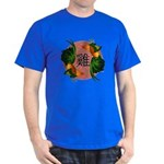 Year Of the Rooster Dark T-Shirt
