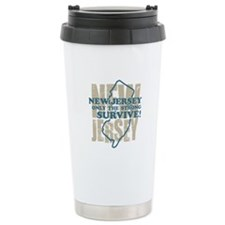 New Jersey Travel Coffee Mug