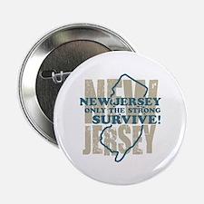 "New Jersey 2.25"" Button"