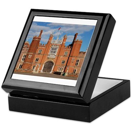 Hampton Court Palace Keepsake Box