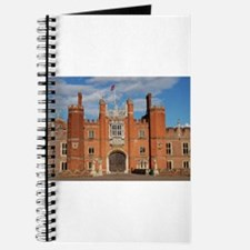Hampton Court Palace Journal