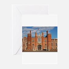 Hampton Court Palace Greeting Cards (Pk of 10)