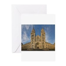 Natural History Museum Greeting Cards (Pk of 10)