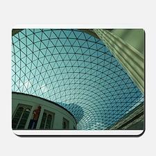 British Museum Mousepad