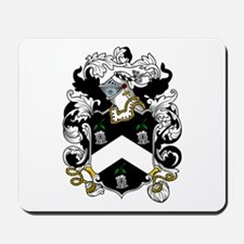 Coventry Coat of Arms Mousepad