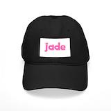 Name jade \' kids t Hats & Caps