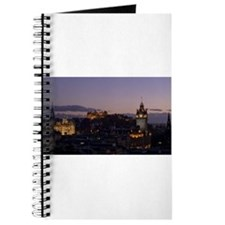 Illuminated Edinburgh Journal
