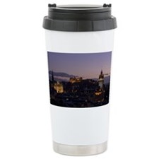 Illuminated Edinburgh Travel Mug